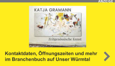 Katja Gramann - zeitgenössische Kunst | Malkurse im Atelier