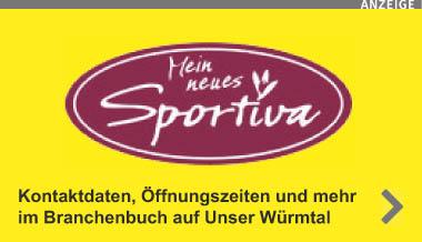 Ristorante Sportiva in Martinsried – Holzofenpizzeria & authentische italienische Küche