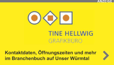 Grafikbüro Tine Hellwig - lange warten können Sie woanders